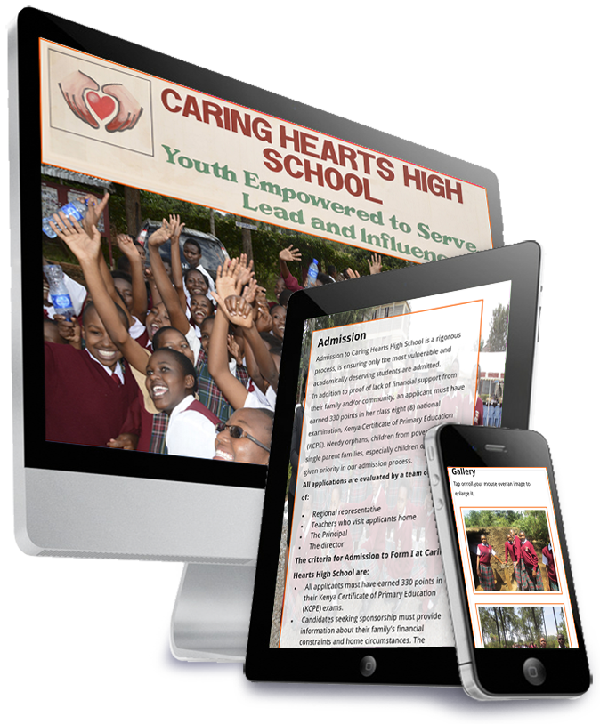 Carihg Hearts High School